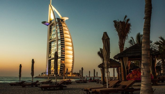 holiday package deals to dubai