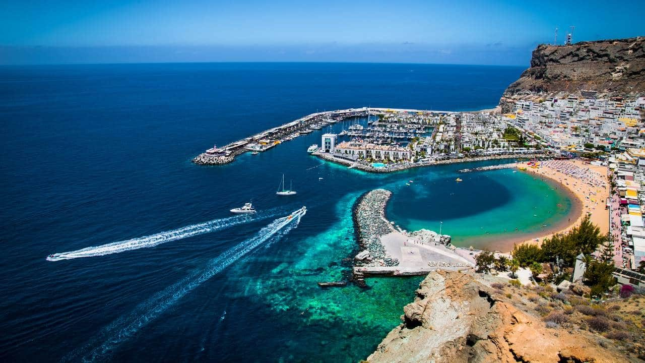 Canary Islands holiday package